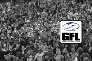 Artikelbild German Football League Logo