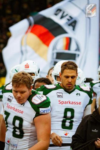 German Bowl XXXVIII (© OstseeShooting)-23