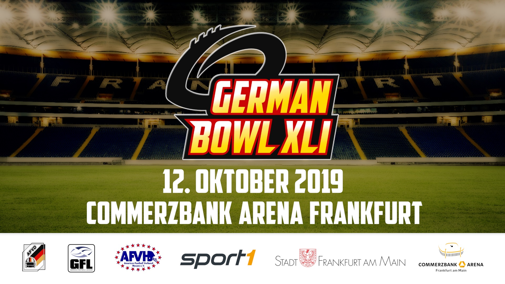 German Bowl XLI Header HD