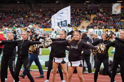 German Bowl XXXVIII (© OstseeShooting)-30